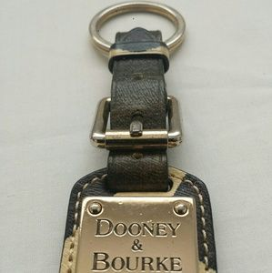 Dooney & Bourke Other - Authentic Dooney & Bourke key ring.